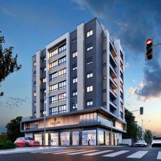 Apartamentos de 2 e 3 dormitórios c/suíte Ed. Allegro Residence
