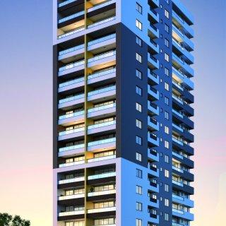 Apartamentos 3 dormitórios c/suíte e 2 dormitórios c/suíte em Marau RS