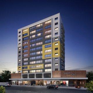 Apartamentos de 1 e 2 Dorm Marau RS